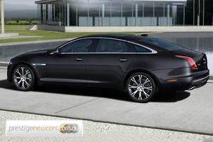 2019 Jaguar XJ Premium Luxury LWB Auto MY19