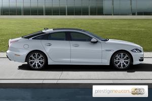 2018 Jaguar XJ Premium Luxury SWB Auto MY19