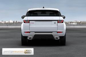 2018 Land Rover Range Rover Evoque SD4 240 SE Dynamic Auto 4x4 MY18