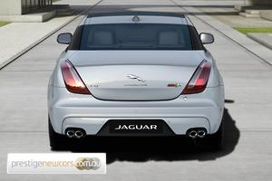 2018 Jaguar XJR 575 SWB Auto MY19