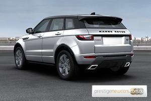 2018 Land Rover Range Rover Evoque TD4 180 Landmark Auto 4x4 MY18