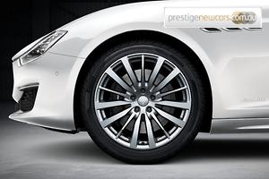 2018 Maserati Ghibli GranLusso Auto MY18