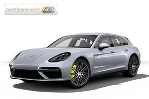2018 Porsche Panamera Turbo S E-Hybrid 971 Auto AWD MY18