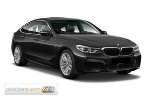 2019 BMW 630i M Sport G32 Auto