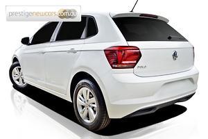 2019 Volkswagen Polo 85TSI Comfortline AW Auto MY19