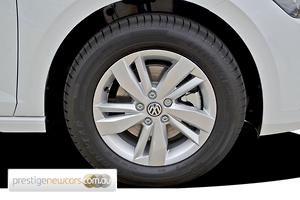 2019 Volkswagen Polo 85TSI Comfortline AW Auto MY20