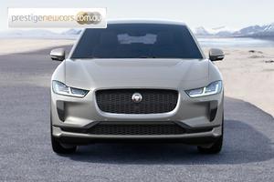 2018 Jaguar I-PACE EV400 HSE Auto AWD MY19