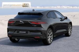2018 Jaguar I-PACE EV400 HSE First Edition Auto AWD MY19