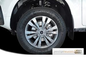 2019 Mercedes-Benz X-Class X250d Power Auto 4MATIC Dual Cab