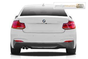 2019 BMW 230i M Sport F22 LCI Auto