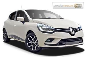 2018 Renault Clio Zen Auto