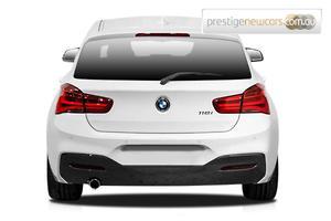 2018 BMW 118i M Sport F20 LCI-2 Manual