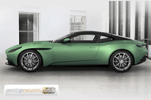 2018 Aston Martin DB11 AMR Auto MY19.5