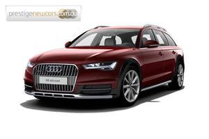 2018 Audi A6 allroad Auto quattro MY18