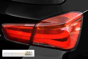 2019 BMW M140i F20 LCI-2 Auto