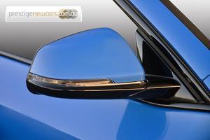 2018 BMW X2 xDrive20d M Sport X F39 Auto AWD