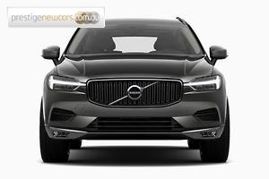 2018 Volvo XC60 T5 Momentum Auto AWD MY19