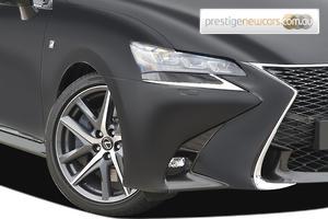 2018 Lexus GS350 F Sport Auto