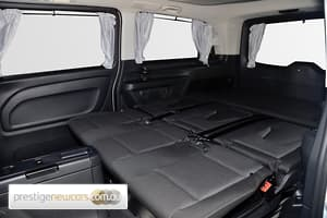 2018 Mercedes-Benz Marco Polo ACTIVITY 116BlueTEC Auto