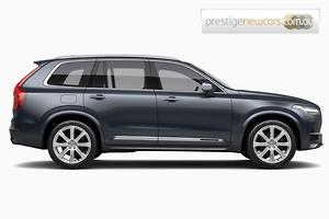 2019 Volvo XC90 T6 Inscription Auto AWD MY19