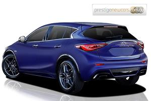 2019 Infiniti Q30 Pure Auto