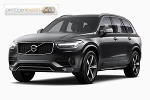 2018 Volvo XC90 T6 R-Design Auto AWD MY19