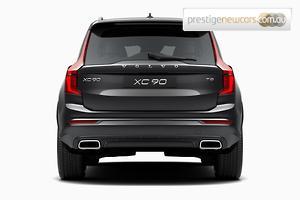 2018 Volvo XC90 T8 R-Design Auto AWD MY19