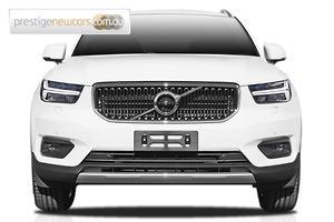 2018 Volvo XC40 T4 Momentum Auto MY19