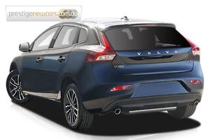 2018 Volvo V40 T3 Momentum Auto MY18