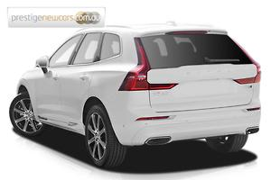 2019 Volvo XC60 T5 Inscription Auto AWD MY19