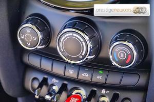 2019 MINI Hatch Cooper Auto
