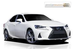 2019 Lexus IS350 Sports Luxury Auto