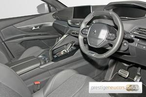 2018 Peugeot 5008 GT Line Auto MY18
