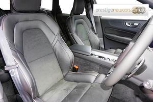 2019 Volvo XC60 T6 R-Design Auto AWD MY19