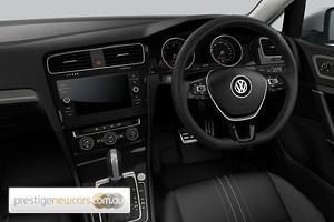 2018 Volkswagen Golf Alltrack 132TSI Premium 7.5 Auto 4MOTION MY19