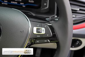 2018 Volkswagen Polo beats AW Auto MY18