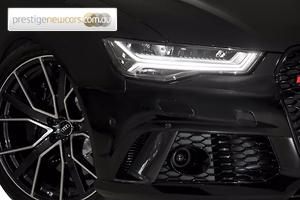 2018 Audi RS6 performance Auto quattro MY18