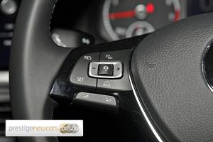 2019 Volkswagen Polo 85TSI Comfortline AW Manual MY20