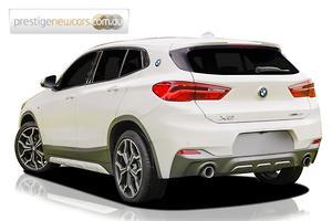 2019 BMW X2 sDrive20i M Sport X F39 Auto