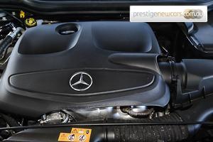 2019 Mercedes-Benz GLA250 Auto 4MATIC