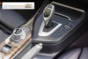 2018 BMW 220i Luxury Line F23 LCI Auto