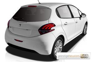 2018 Peugeot 208 Active Auto MY18