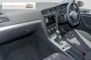 2018 Volkswagen Golf 110TSI Trendline 7.5 Auto MY19