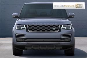 2019 Land Rover Range Rover V8SC Autobiography Auto 4x4 MY19