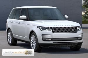 2018 Land Rover Range Rover SDV8 Vogue Auto 4x4 MY18