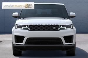2019 Land Rover Range Rover Sport Si4 S Auto 4x4 MY19