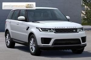 2018 Land Rover Range Rover Sport SD4 S Auto 4x4 MY18