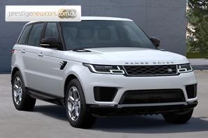 2018 Land Rover Range Rover Sport SDV6 HSE Auto 4x4 MY18