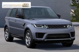2019 Land Rover Range Rover Sport Si4 PHEV HSE Auto 4x4 MY19