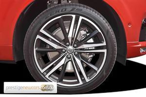 2018 Volvo XC60 D5 R-Design Auto AWD MY19